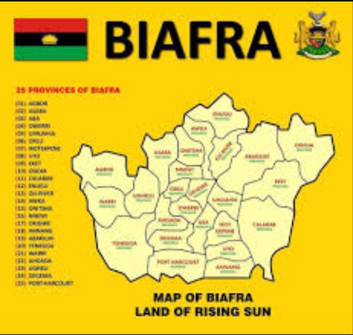 Forget Biafra, Nwodo tellsIPOB