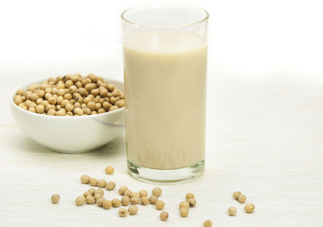 SOY BEAN? HEALTHY BENEFITS